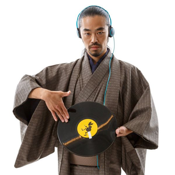 DJオショウ