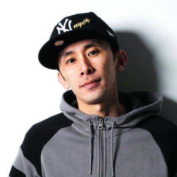 DJ HIRAKATSU